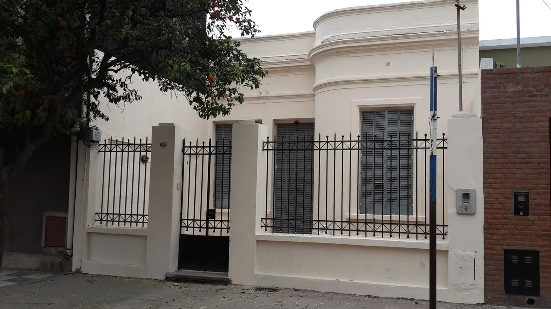 Foto Casa en Venta en  Capital ,  Tucumán  RIOJA al 500