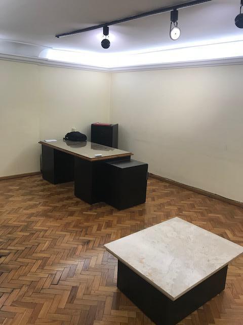 Foto Oficina en Alquiler en  Recoleta ,  Capital Federal  Montevideo al 1500