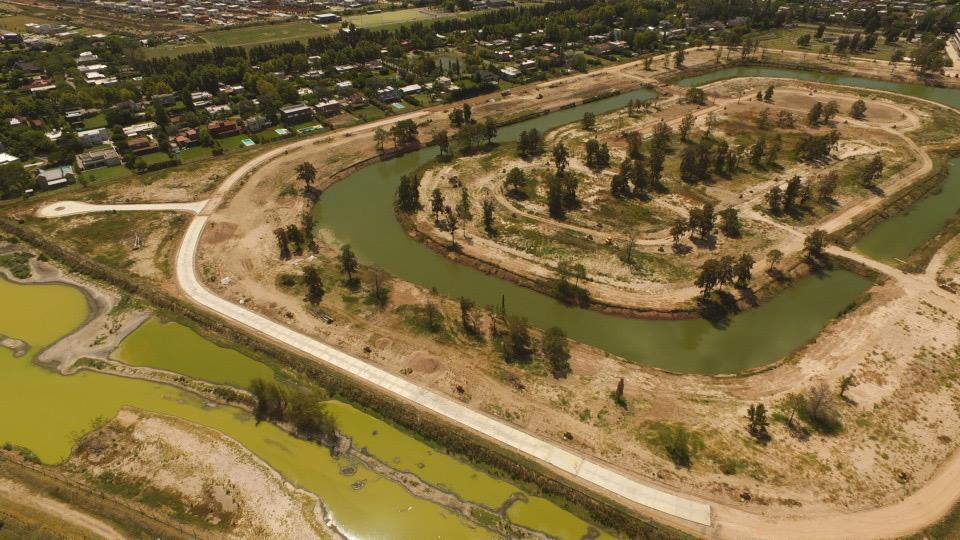 Foto Terreno en Venta en  Laguna Grande,  Villanueva  Laguna Grande 155