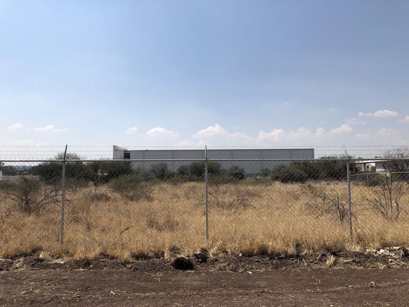 Foto Campo en Renta en  Jurica,  Querétaro  Jurica
