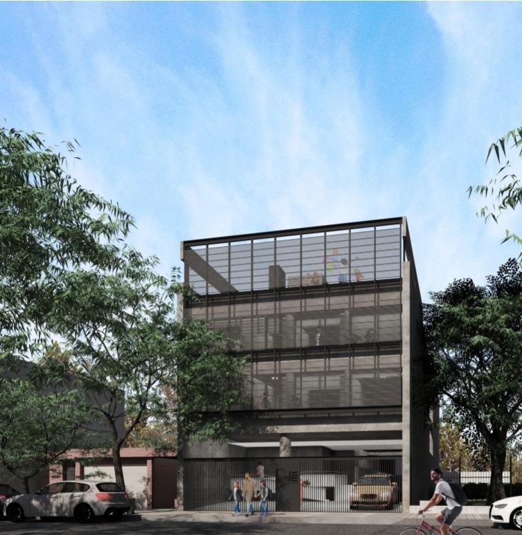 Foto Apartamento en Venta en  Prado ,  Montevideo  Apartamento 1 dormitorio - IE Prado  - Enrique Martinez