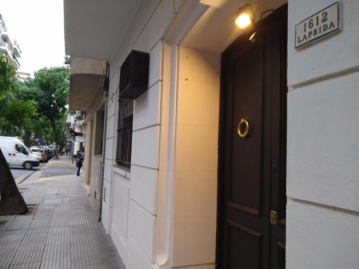 Foto Departamento en Venta en  Barrio Norte ,  Capital Federal  Laprida al 1600