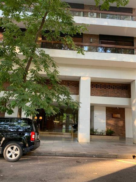 Foto Departamento en Venta en  Palermo ,  Capital Federal  Castex al 3500