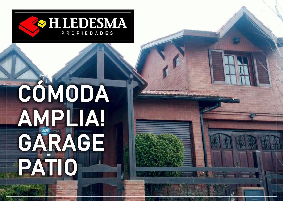 Foto Casa en Alquiler en  Mar Del Plata ,  Costa Atlantica  PUAN  6900