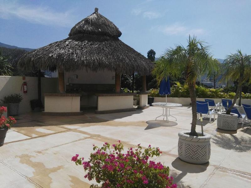 Foto Departamento en Renta en  Progreso ,  Yucatán  Departamento Olga