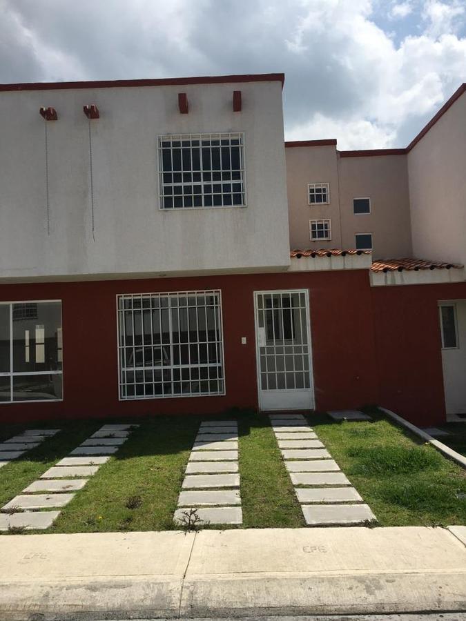 Foto Casa en condominio en Renta en  San Antonio,  Xonacatlán  Renta de Casa en Villas del Bosque, Xonacatlan