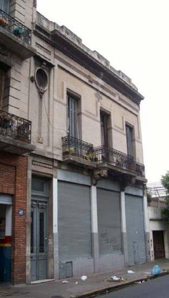 Foto Terreno en Venta en  Constitución ,  Capital Federal  Solis  al 2100