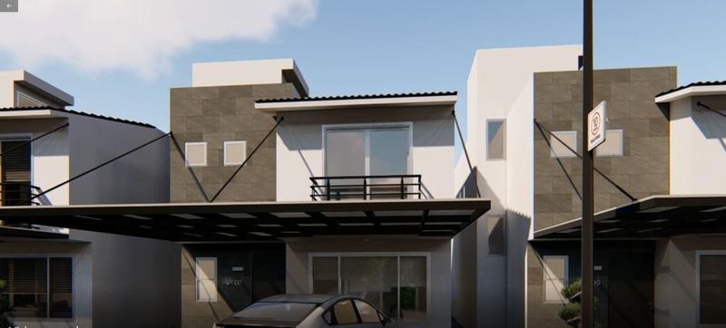 Foto Casa en condominio en Venta en  Santa María,  San Mateo Atenco  VENTA DE CASA NUEVA EN FLORENCIA SAN MATEO ATENCO