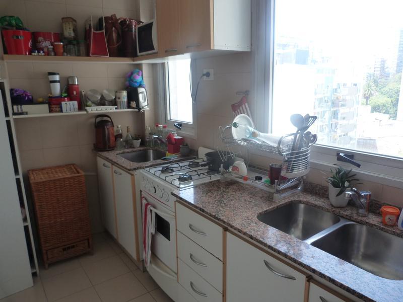 Foto Departamento en Venta en  Palermo ,  Capital Federal  Cabello al 3200, esquina Ruggieri.