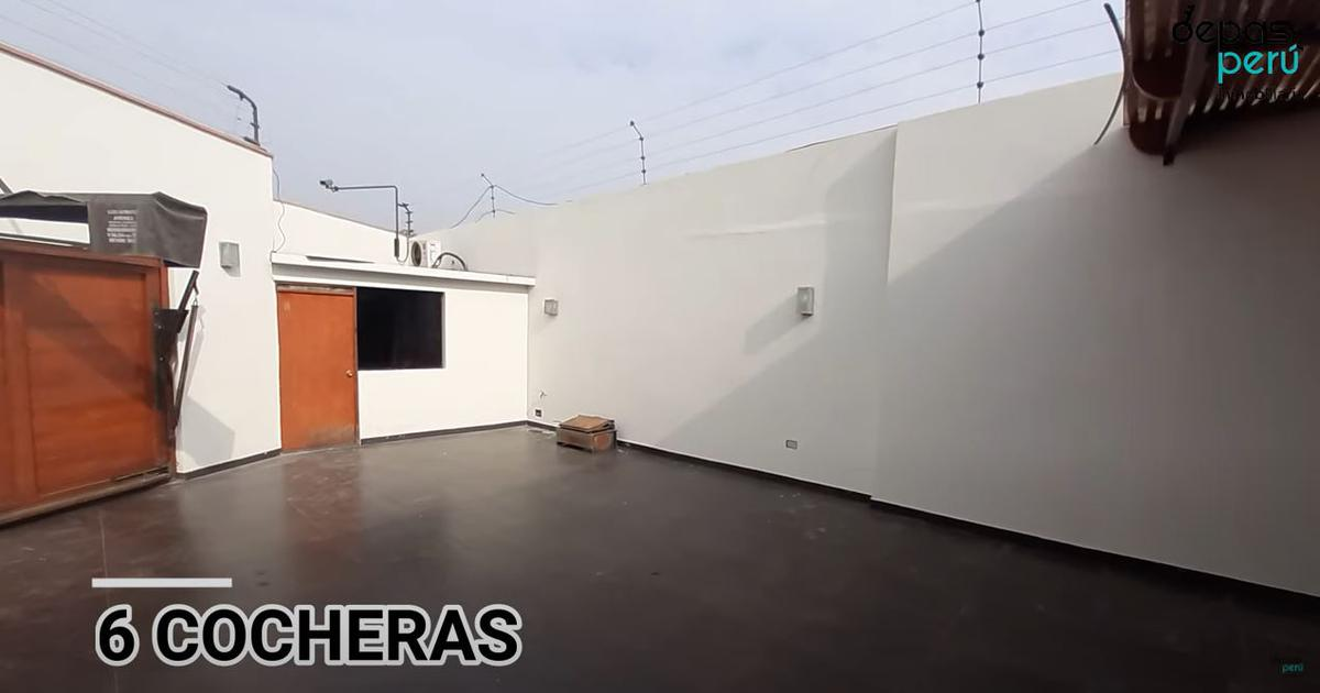 Foto Casa en Venta en  La Molina,  Lima  Monte Bello