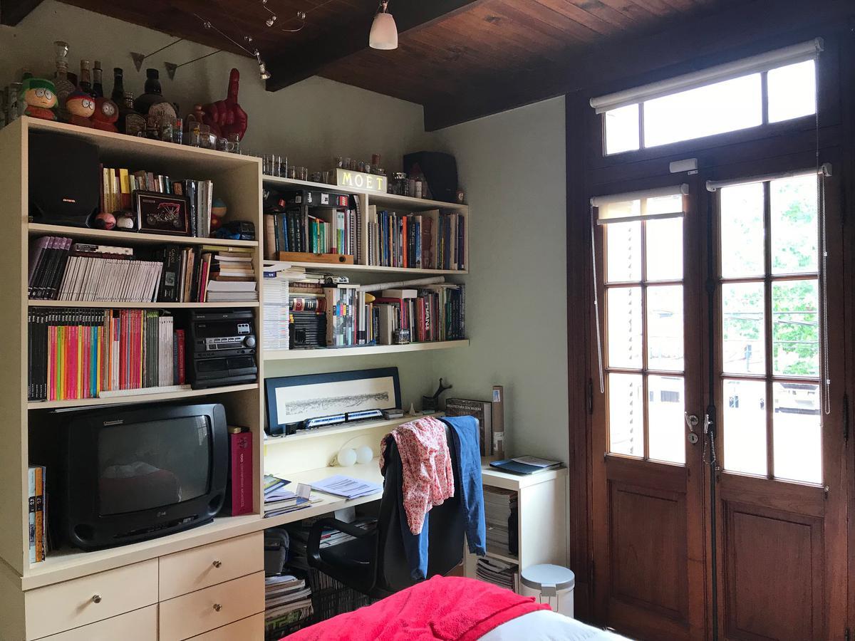 Foto Casa en Alquiler en  S.Isi.-Vias/Rolon,  San Isidro  General Paz al 400