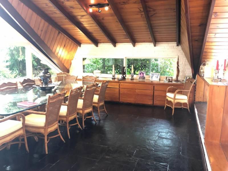 Foto Casa en Venta en  Miraflores,  Countries/B.Cerrado (Escobar)  miraflores country club al 100