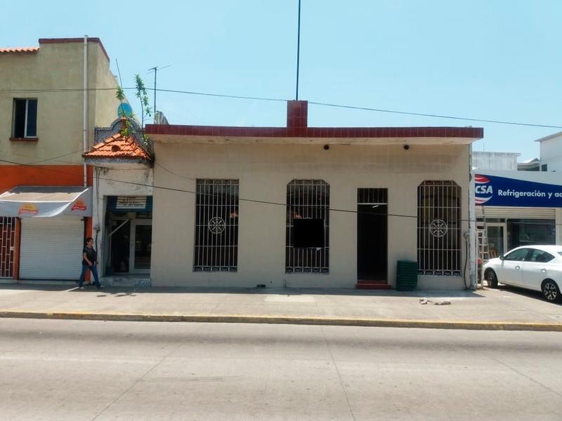Foto Local en Venta en  Veracruz ,  Veracruz              LOCAL COMERCIAL EN VENTA AVENIDA DIAZ MIRON VERACRUZ VER