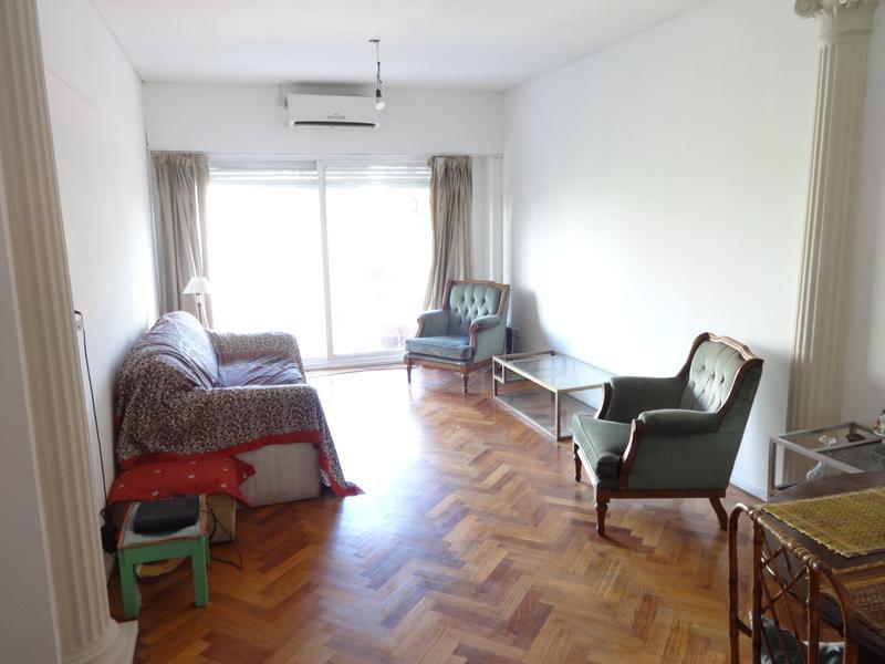 Foto Departamento en Alquiler en  Las Cañitas,  Palermo  Migueletes al  600 CABA