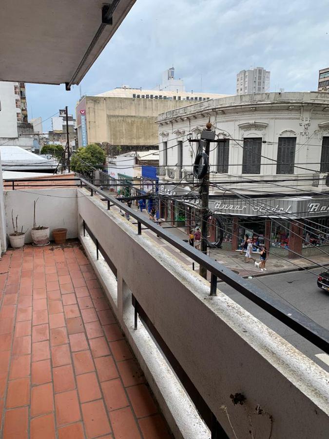 Foto Departamento en Alquiler en  Rosario ,  Santa Fe  Mendoza al 1000