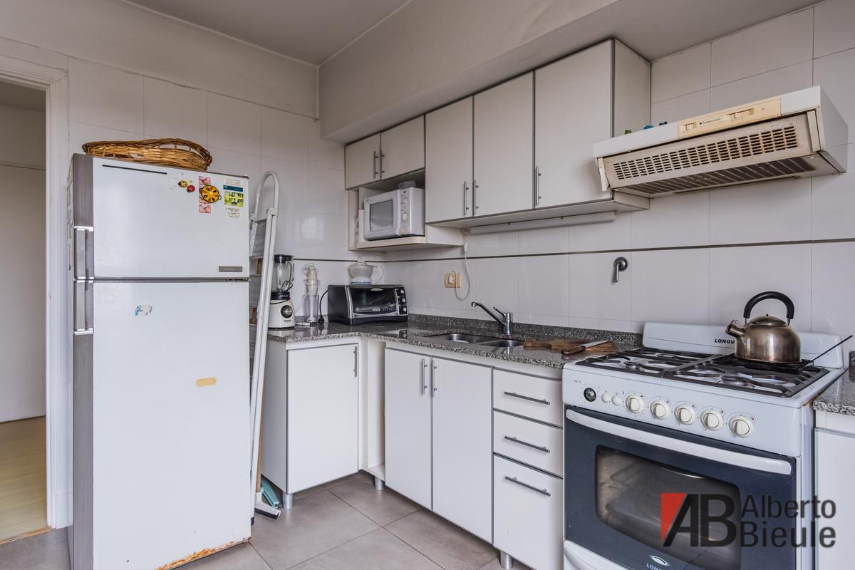 Foto Departamento en Venta en  Mart.-Santa Fe/Fleming,  Martinez  Sarmiento 280 piso 12 C