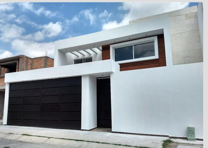 Foto Casa en Renta en  Lomas del Tecnológico,  San Luis Potosí  CASA EN VENTA Y RENTA EN LOMAS DEL TEC, SAN LUIS POTOSI
