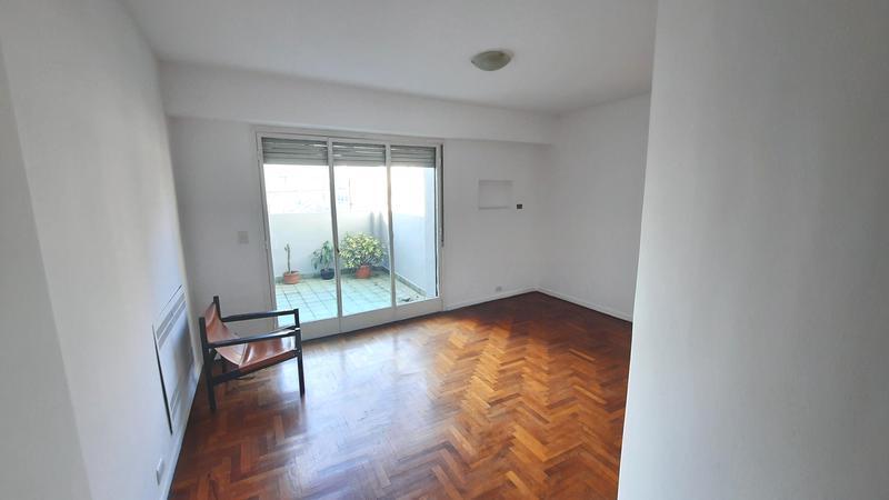 Foto Departamento en Venta en  Barrio Norte ,  Capital Federal  Viamonte al 2000, piso 8°
