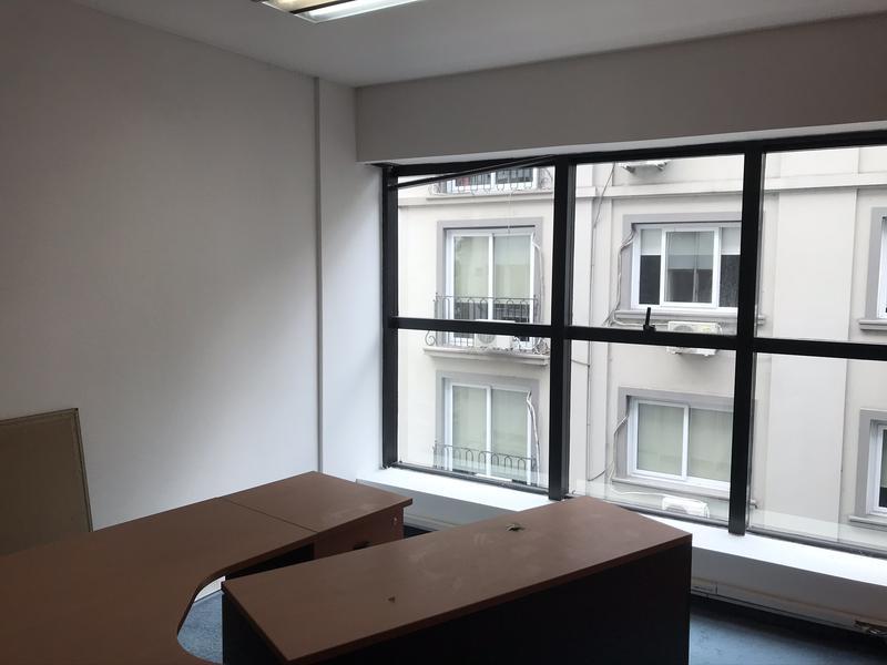 Foto Oficina en Alquiler en  Microcentro,  Centro (Capital Federal)  Tucuman al 300
