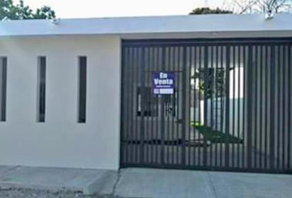 Foto Casa en Venta |  en  Las Flores,  Ciudad Madero  Casa en venta Col. Las Flores