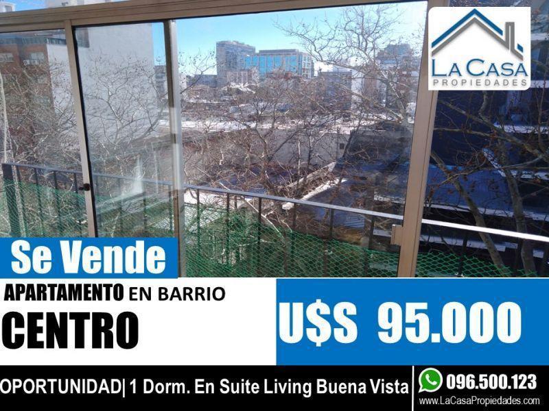 Foto Apartamento en Venta en  Centro,  Montevideo  MALDONADO 800