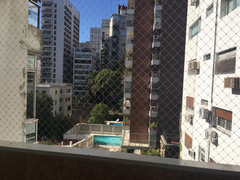 Foto Departamento en Venta en  Belgrano ,  Capital Federal  Zabala al 1700