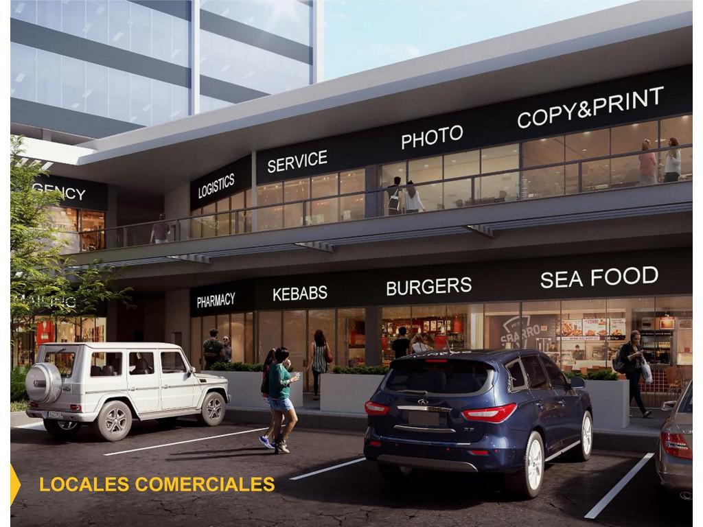 Foto Local en Renta en  Tixcacal Opichen,  Mérida  Renta Local en Centralia Planta Baja