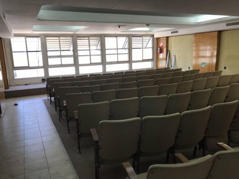 Foto Edificio Comercial en Alquiler en  Balvanera ,  Capital Federal  Viamonte  al 2200