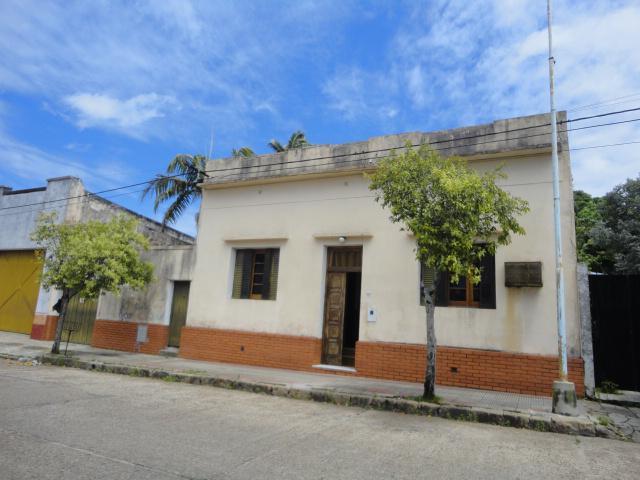 Foto Casa en Venta |  en  Concordia ,  Entre Rios  Ituzaingó  al 600