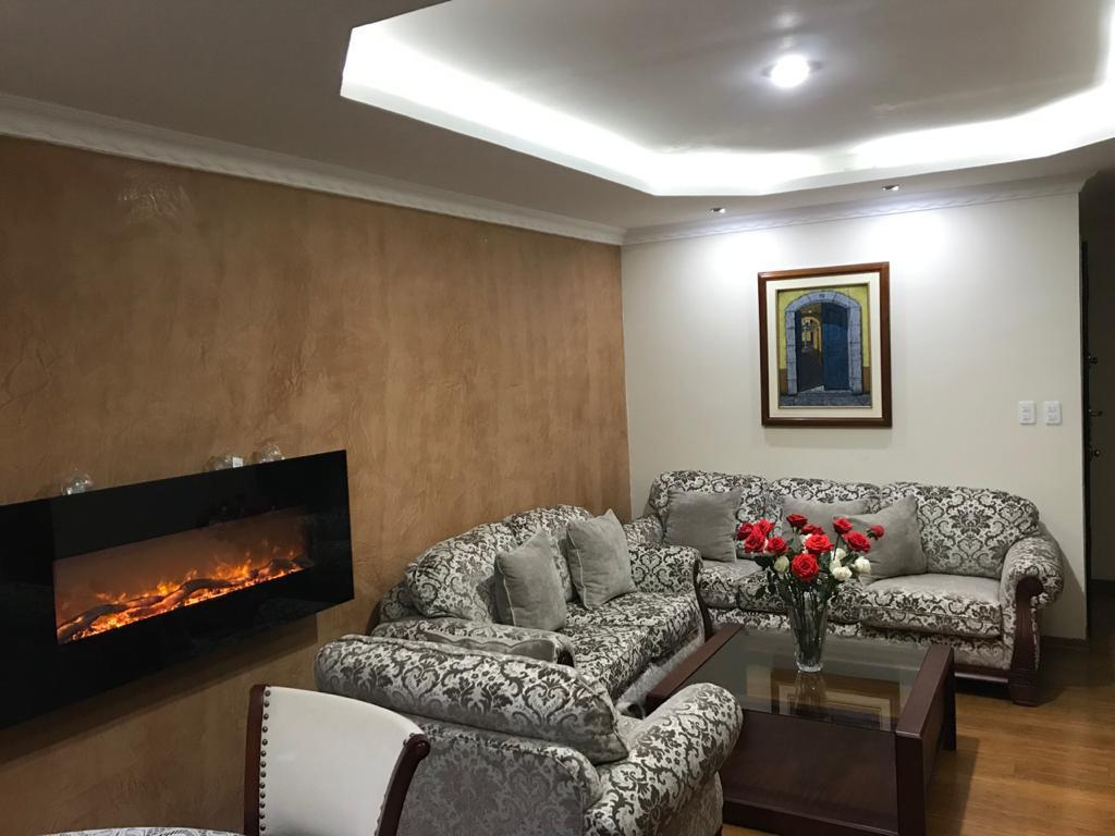 Foto Departamento en Venta en  Monteserrín,  Quito  LOMAS DE MONTESERRIN