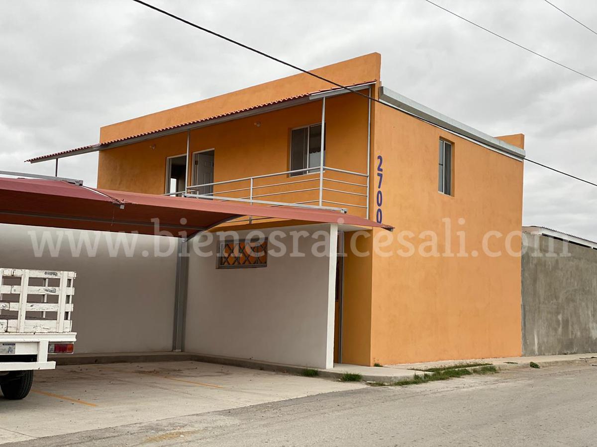 Foto Departamento en Renta en  La Esperanza,  Piedras Negras  La Esperanza