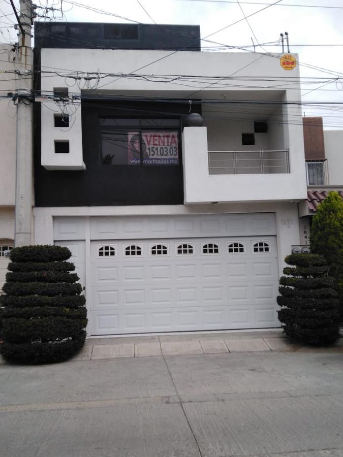 Foto Casa en Venta en  Jardines del Sur,  San Luis Potosí  CASA EN VENTA EN COLONIA JARDINES DEL SUR, SAN LUIS POTOSI