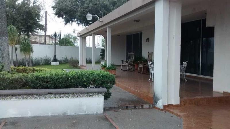 Foto Casa en Renta en  Los Naranjos,  Reynosa  Los Naranjos