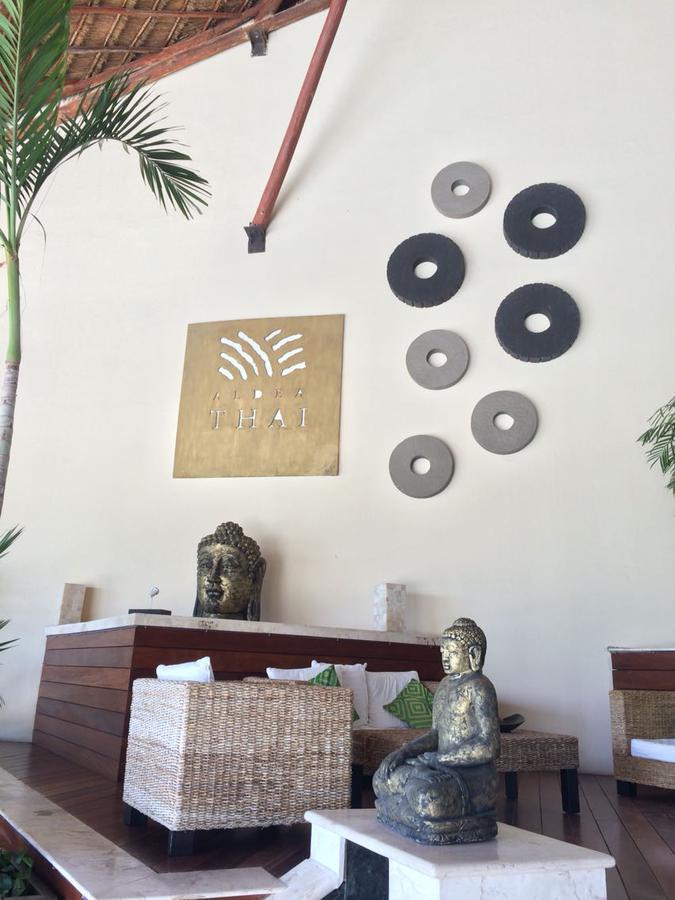 Foto Departamento en Venta en  Solidaridad ,  Quintana Roo  Departamento en VENTA AMUEBLADO ideal para RENTA VACACIONAL - Aldea Thai  Playa del Carmen