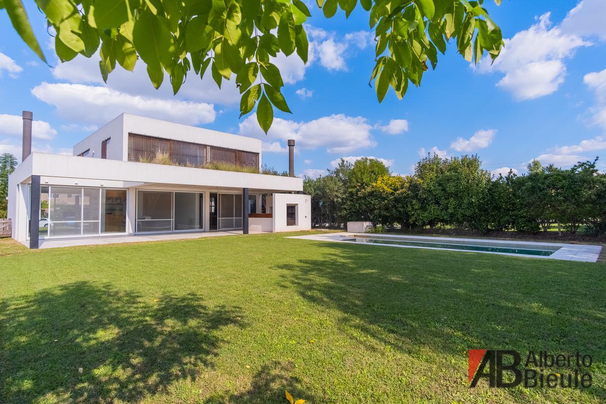 Foto Casa en Venta en  Las Liebres,  Countries/B.Cerrado (Pilar)  Las Liebres