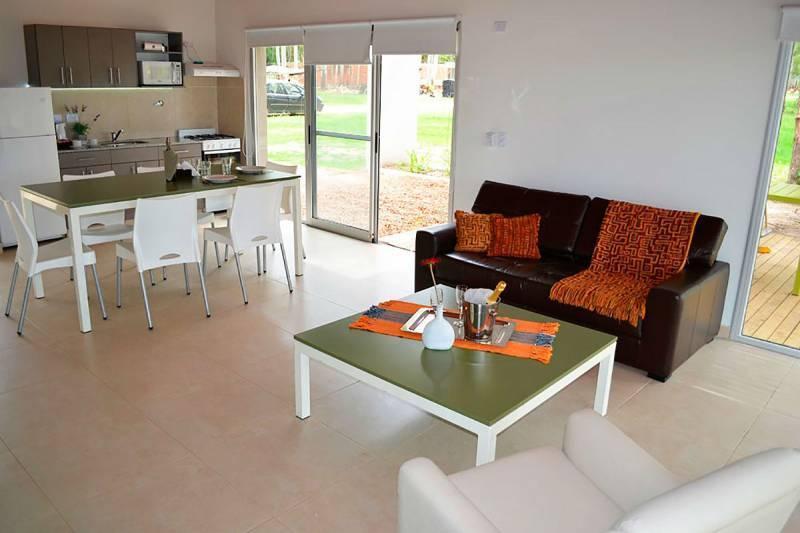 Foto Casa en Venta en  San Anselmo,  Colon  La Aldea Club de Campo ruta 14 al 142