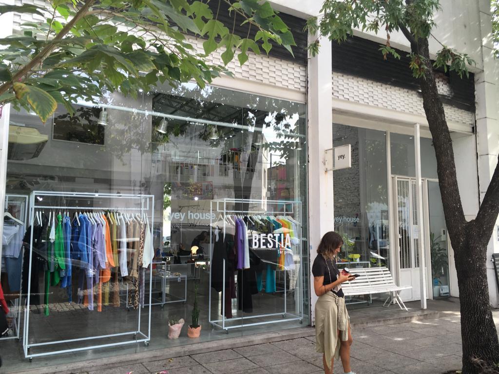 Foto Local en Venta en  Palermo ,  Capital Federal  El Salvador al 4500