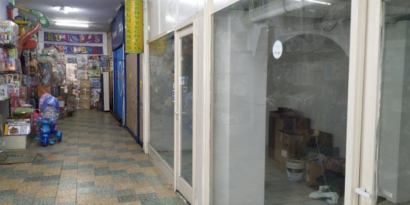 Foto Local en Alquiler en  Banfield,  Lomas De Zamora  MAIPU al 200