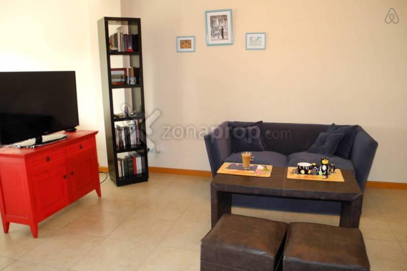 Foto Departamento en Alquiler temporario |  en  Palermo ,  Capital Federal  CORDOBA 3700