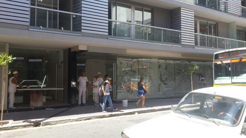Foto Local en Alquiler en  Centro,  Cordoba  BELGRANO al 100