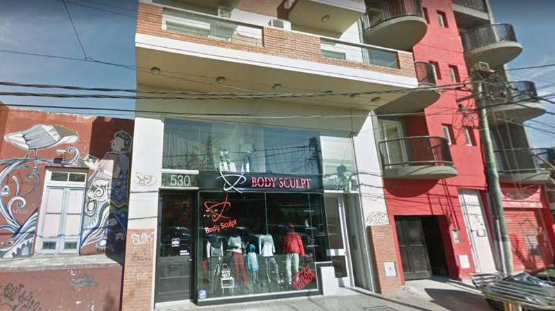 Foto Local en Venta en  Belen De Escobar,  Escobar  Hipolito Yrigoyen 530