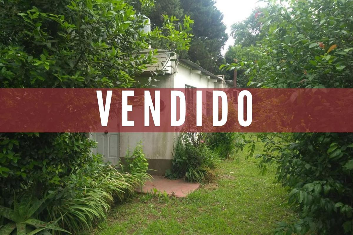 Foto Casa en Venta en  Villanueva,  General Paz  Los Alerces