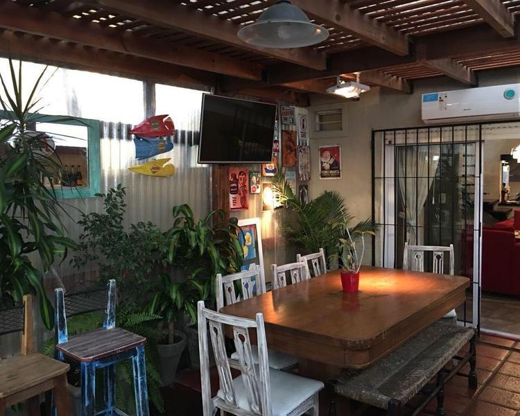 Foto Departamento en Venta en  San Miguel ,  G.B.A. Zona Norte  GUEMES 200