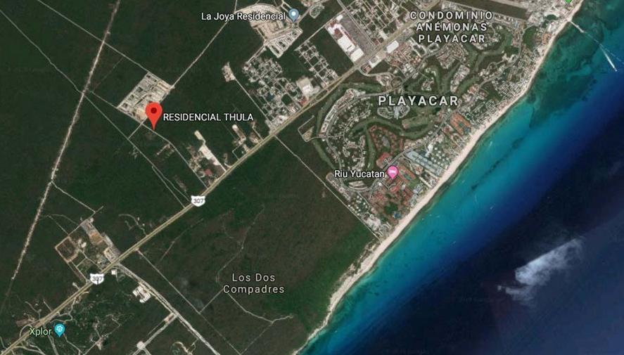 Foto Casa en Venta en  Playa del Carmen,  Solidaridad  Casa en venta Playa del Carmen!