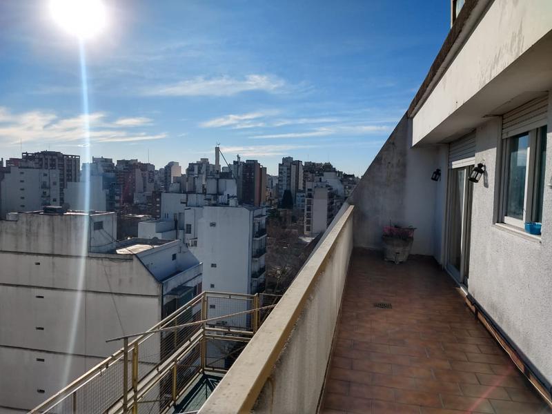 Foto Departamento en Venta en  San Cristobal ,  Capital Federal  Pasco al 1000