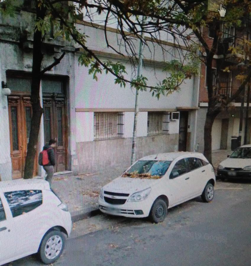 Foto Terreno en Venta |  en  Caballito ,  Capital Federal  Hidalgo al 400