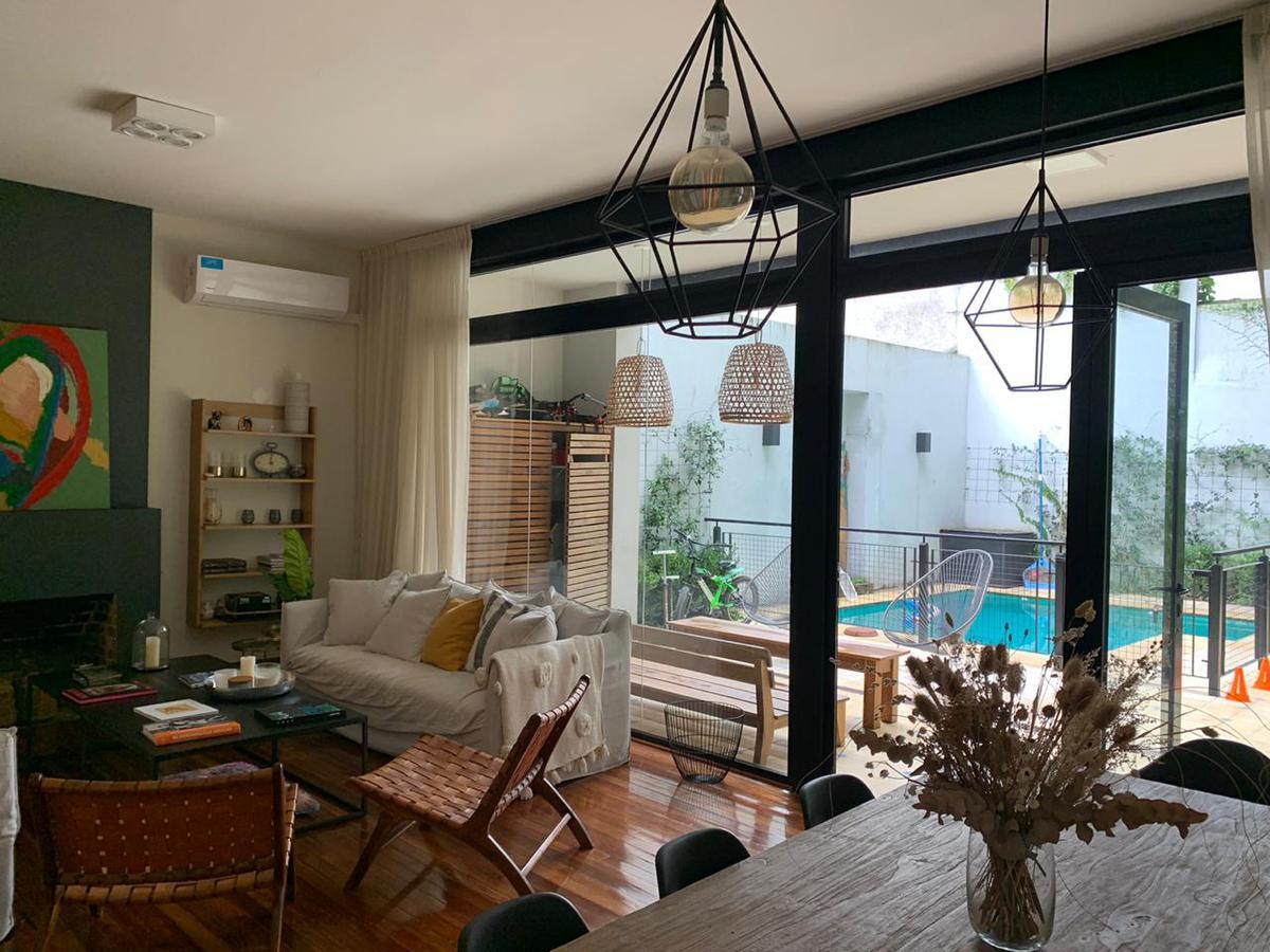 Foto Casa en Venta en  Colegiales ,  Capital Federal  Virrey Olaguer y Feliu  al 3200