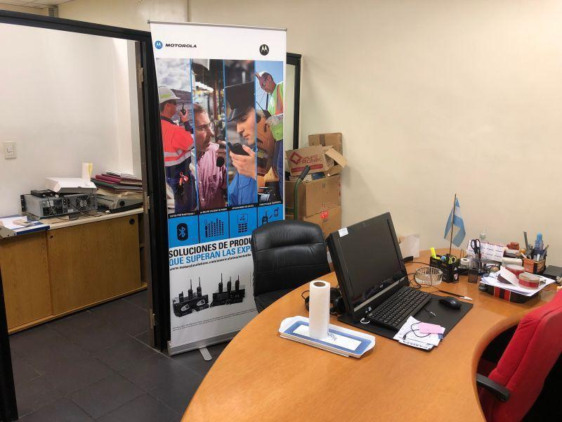 Foto Departamento en Venta en  Barrio Norte ,  Capital Federal  URUGUAY 800