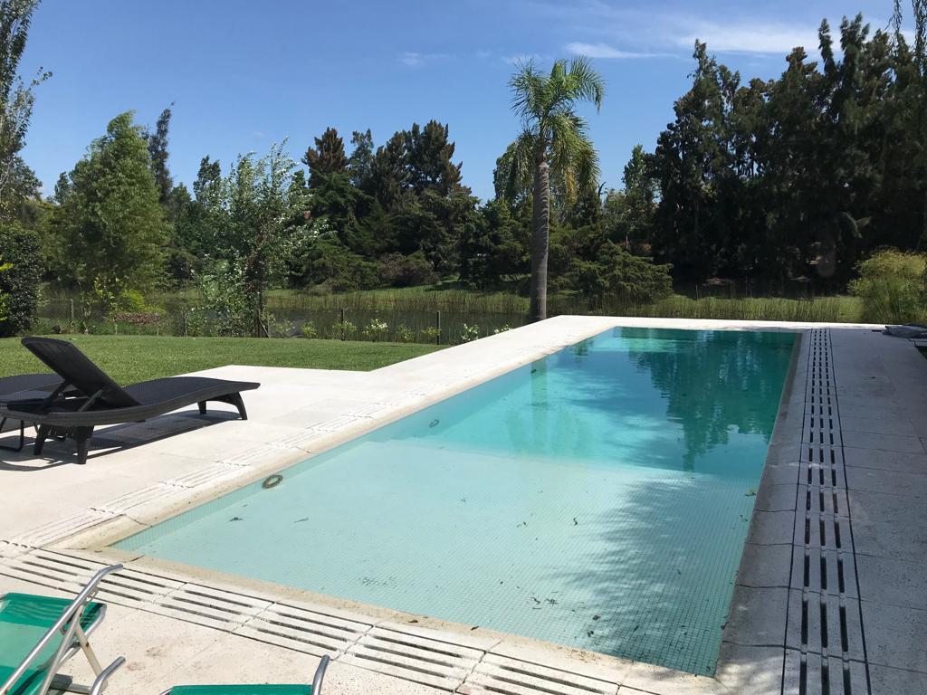 Foto Casa en Venta en  Los Castores,  Nordelta  Castores al 100