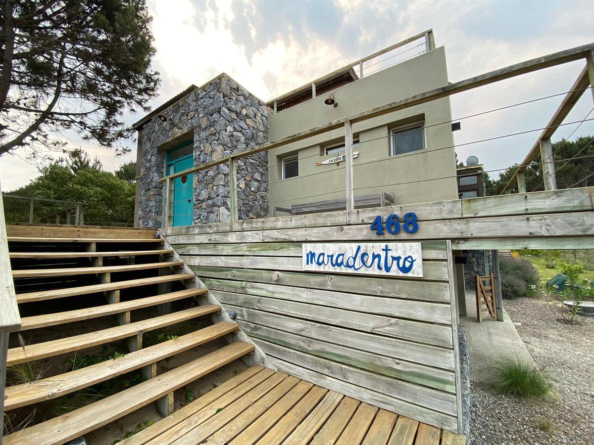 Foto Casa en Alquiler temporario en  Arenas de José Ignacio,  José Ignacio  Arenas de José Ignacio
